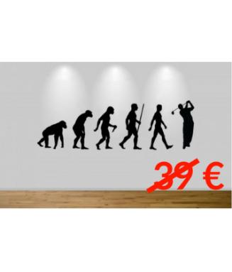 Sticker Evolution
