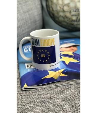 MUG TEAM EUROPE