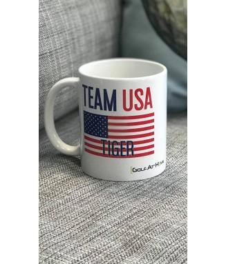 MUG TEAM USA