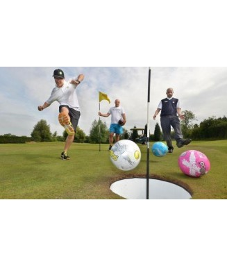 Bogey FOOTGOLF