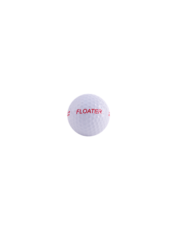 Balles Flottantes 2 pièces