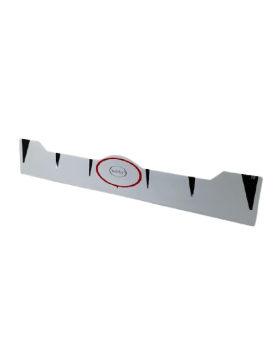Edge rail