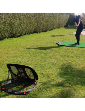 Chipping Net Deluxe
