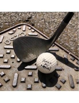Lot de 6 balles de Street Golf