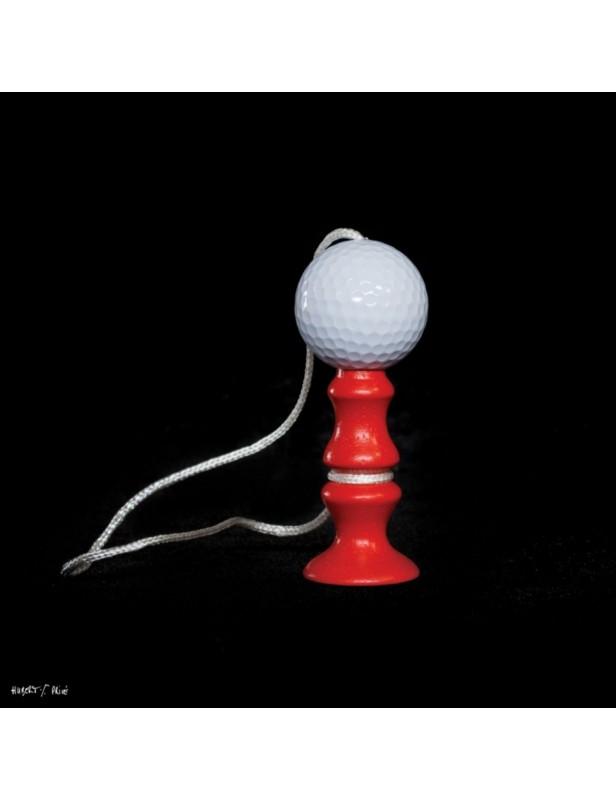 Bilbogey du Golfeur