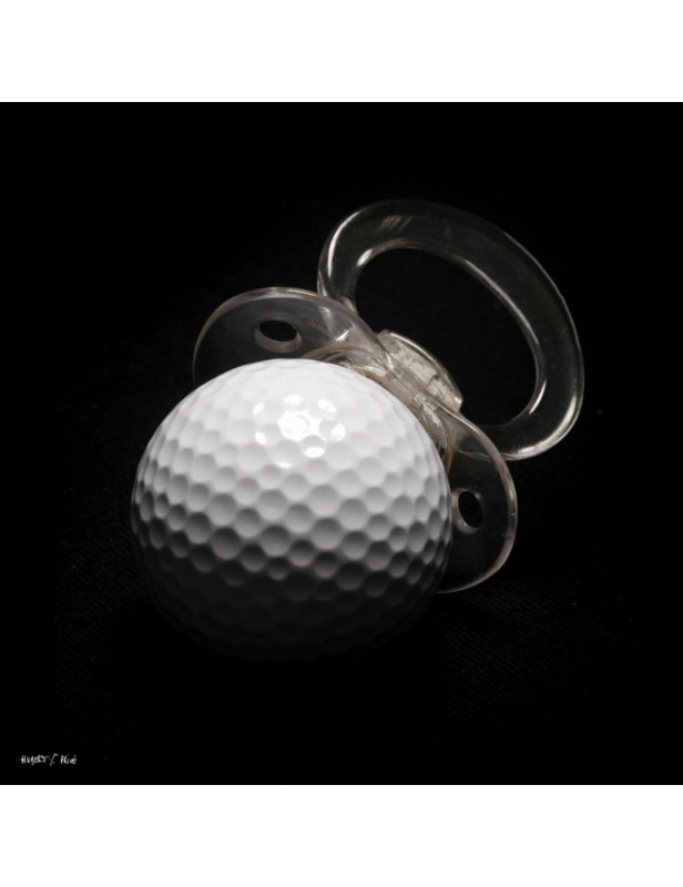 La tétine du Golfeur
