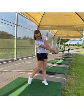 SuperSpeed Golf club x3 - Set femme