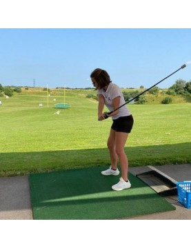 SuperSpeed Golf club x3 - Set junior