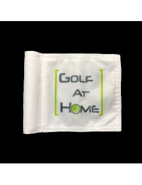 Fanion Golf at Home