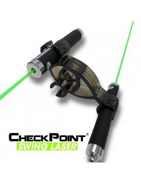 Laser double