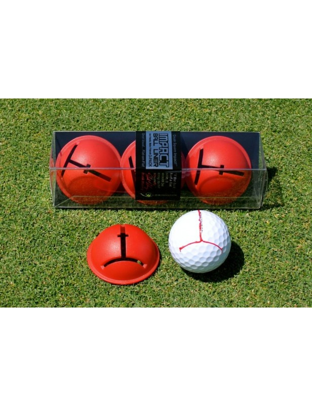 Impact Ball Liner ©